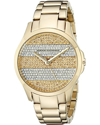 Armani Exchange Women's AX5242