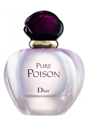 Christain Dior Pure Poison 100ml