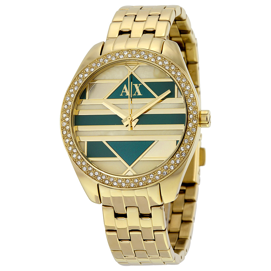 Armani Exchange Women's AX5527