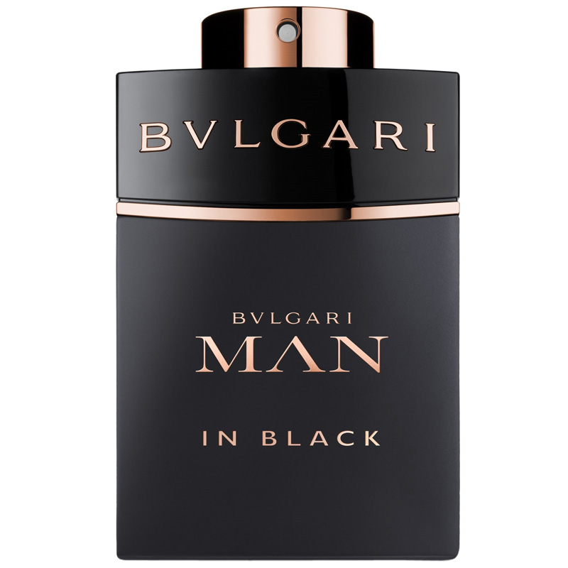 BVLGARI MAN IN BALCK 5ML