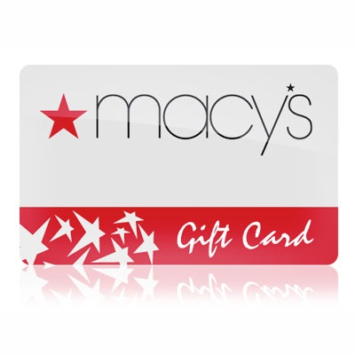 EGIFT CARD MACYS
