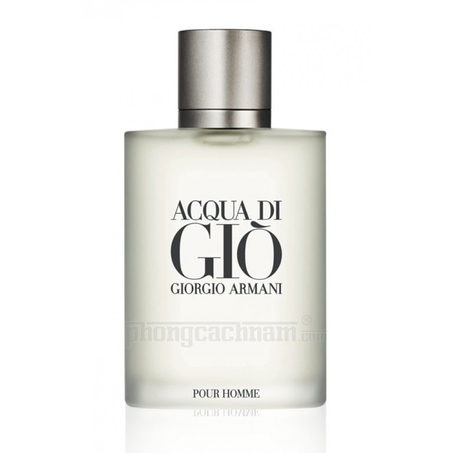 ACQUA DI GIO ARMANI FOR MEN 100ML