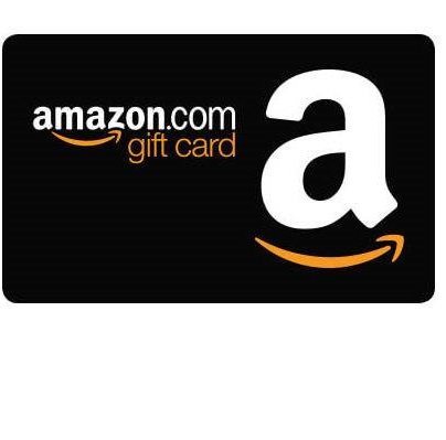 EGIFT-CARD AMAZON (Email - Delivery)