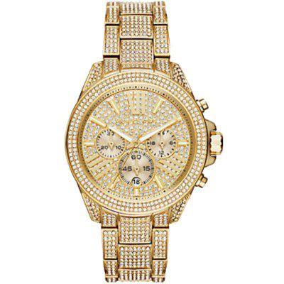 MICHAEL KORS WREN WATCH MK6355