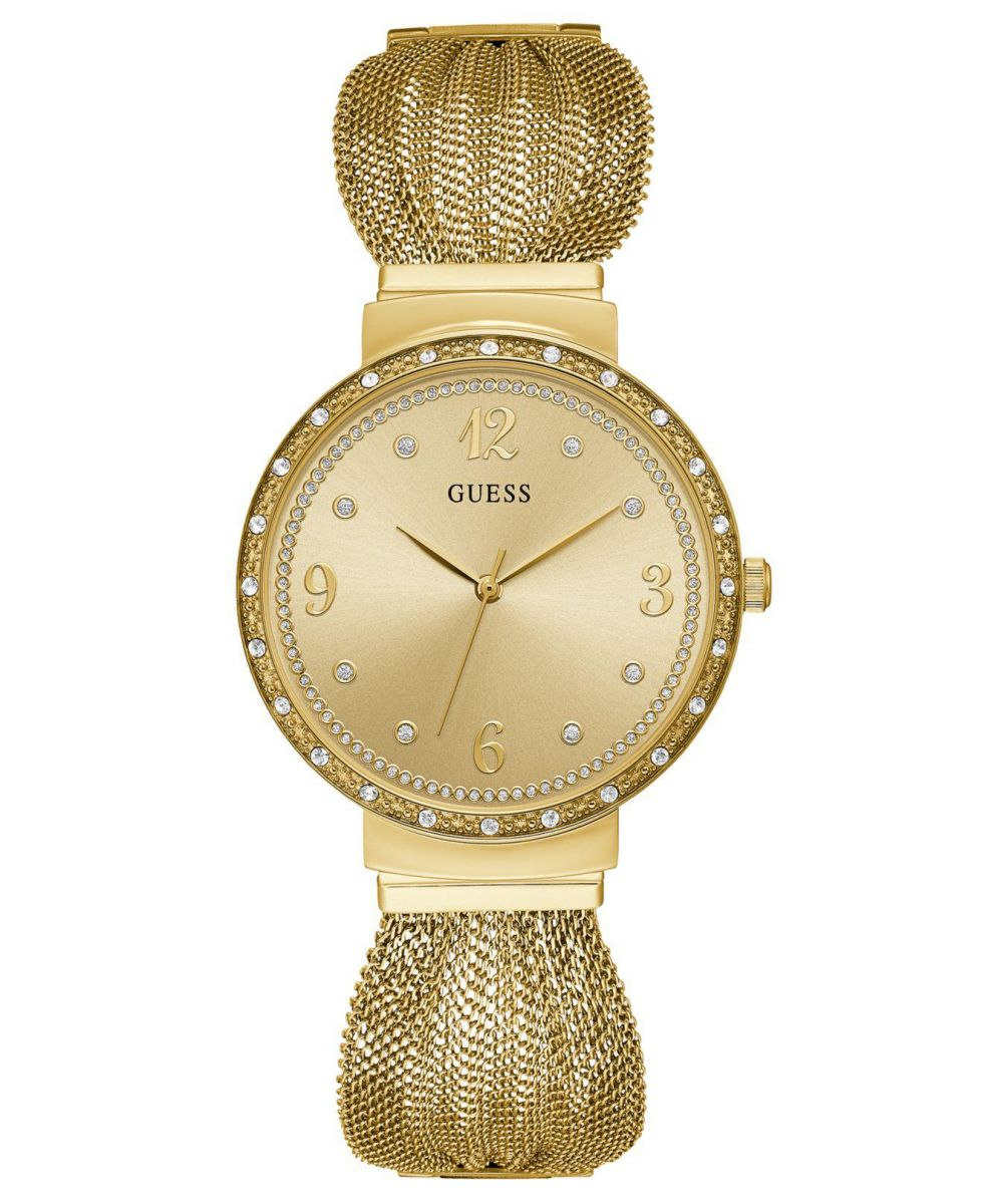 Guess Women's Quartz Stainless Steel Casual Watch U1083L2